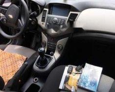 Cần bán Chevrolet Cruze sản xuất năm 2017, màu trắng còn mới  giá 456 triệu tại BR-Vũng Tàu