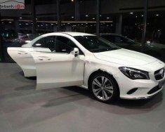 Bán ô tô Mercedes CLA 200 Facelift sản xuất 2018, màu trắng, xe nhập giá 1 tỷ 529 tr tại Đà Nẵng