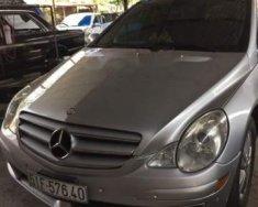 Bán xe Mercedes 500 năm 2007, màu vàng, nhập khẩu nguyên chiếc   giá 485 triệu tại Tp.HCM