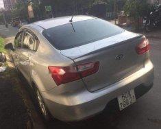 Bán xe Kia Rio đời 2015, màu bạc, nhập khẩu chính chủ, 372 triệu giá 372 triệu tại Bình Dương