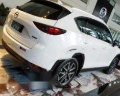Bán xe Mazda CX 5 năm sản xuất 2018, màu trắng   giá 999 triệu tại Hà Nội