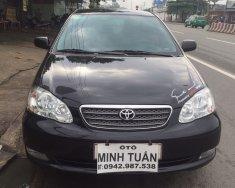Bán Toyota Altis 1.8 2004, xe cá nhân 1 chủ từ đầu, biển số TP zin, đẹp giá 375 triệu tại Bình Dương