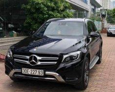 Bán Mercedes 2.0 AT đời 2016, màu đen giá 1 tỷ 689 tr tại Hà Nội
