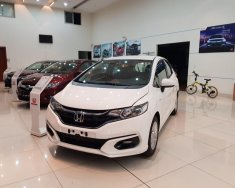 Honda Jazz 2018 đủ màu, giao ngay, hỗ trợ ngân hàng tới 85% giá trị xe, đừng mua khi chưa gọi Hoa 0906 756 726 giá 544 triệu tại Tp.HCM