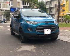 Bán Ford EcoSport Titanium 1.5L AT 2016, màu xanh   giá 560 triệu tại Hà Nội