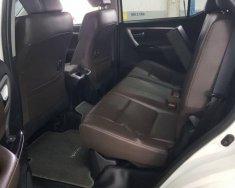 Cần bán Toyota Fortuner AT 2018, màu đen, xe nhập giá 1 tỷ 150 tr tại Tp.HCM
