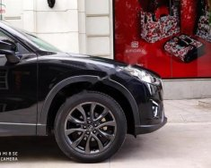 Cần bán xe Mazda CX 5 2.0 AT đời 2014, màu đen giá 720 triệu tại Hải Phòng