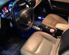 Bán Toyota Corolla altis sản xuất 2014, màu đen xe gia đình, giá tốt giá 649 triệu tại Hà Nội