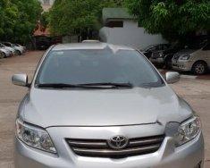 Cần bán xe Toyota Corolla XLI 1.8 AT năm 2008, màu bạc, xe nhập giá 430 triệu tại Hà Nội
