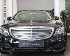 Bán xe Mercedes C250 mới giá cạnh tranh nhất Miền Bắc giá 1 tỷ 729 tr tại Hà Nội