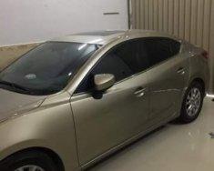 Bán Mazda 3 2016, màu vàng số tự động, giá 610tr giá 610 triệu tại Đà Nẵng