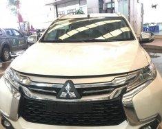 Bán Mitsubishi Pajero Sport 4x2 AT năm 2018, màu trắng, nhập khẩu nguyên chiếc giá 1 tỷ 62 tr tại Hà Nội