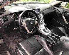 Bán xe cũ Hyundai Genesis đời 2009, màu xám, xe nhập, 505 triệu giá 505 triệu tại Đà Nẵng