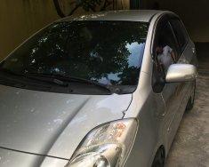 Bán xe cũ Toyota Yaris 2012, nhập khẩu nguyên chiếc giá 435 triệu tại Hải Phòng
