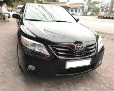 Cần bán xe Toyota Camry 2.5LE đời 2009, màu đen nhập Mỹ giá 795 triệu tại Tp.HCM