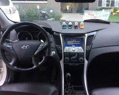 Bán Hyundai Sonata năm 2010, màu trắng, nhập khẩu nguyên chiếc chính chủ, 555 triệu giá 555 triệu tại Hà Nội