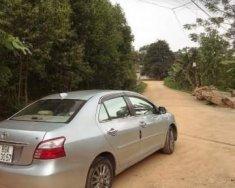 Bán xe Toyota Vios E sản xuất năm 2012, màu bạc giá 345 triệu tại Thái Nguyên