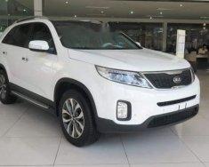 Bán Kia Sorento năm sản xuất 2018, màu trắng giá cạnh tranh giá 799 triệu tại Hà Nội