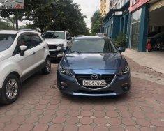 Bán xe Mazda 3 1.5 2016, màu xanh lam, 635tr giá 635 triệu tại Hà Nội