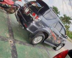 Bán xe Toyota Fortuner năm 2012, màu xám số tự động giá 680 triệu tại Đồng Nai