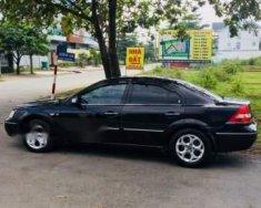 Cần bán lại xe Ford Mondeo năm sản xuất 2004, màu đen ít sử dụng, giá chỉ 230 triệu giá 230 triệu tại Tp.HCM