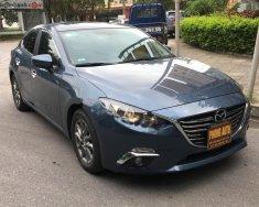 Cần bán gấp Mazda 3 năm 2016, màu xanh lam, giá chỉ 642 triệu giá 642 triệu tại Hải Phòng
