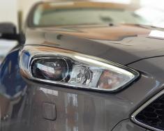 Bán xe Ford Focus sản xuất 2018 màu nâu, giá chỉ 730 triệu giá 730 triệu tại Tp.HCM