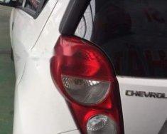 Cần bán gấp Chevrolet Spark sản xuất năm 2014, màu trắng   giá 190 triệu tại Đồng Nai