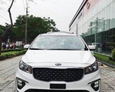 Kia Gò Vấp cần bán Kia Sedona Platinum G 2019, giá tốt TPHCM, tặng camera hành trình, vay 85% giá 1 tỷ 429 tr tại Tp.HCM