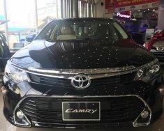Toyota Hùng Vương cần bán Toyota Camry 2.0E năm 2018, giá cạnh tranh giá 977 triệu tại Tp.HCM