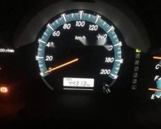 Cần bán xe Toyota Fortuner sản xuất năm 2012, màu bạc   giá 700 triệu tại Tp.HCM
