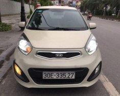 Cần bán lại xe Kia Morning 2013, màu kem (be) còn mới giá 245 triệu tại Hà Nội