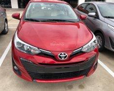 Bán Toyota Vios 2018 chỉ với 110tr sở hữu ngay xe tặng quà phụ kiện giá 516 triệu tại Tp.HCM