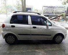 Bán ô tô Daewoo Matiz sản xuất 2005, màu trắng  giá 52 triệu tại Bắc Giang