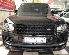 Bán LandRover Range Rover HSE Black 2015, màu đen, nhập khẩu nguyên chiếc giá 5 tỷ 100 tr tại Hà Nội