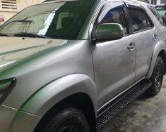 Cần bán Toyota Fortuner (V), số tự động giá 835 triệu tại Tp.HCM