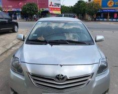 Bán Toyota Vios sản xuất 2012, màu bạc xe gia đình, 355tr giá 355 triệu tại Hà Nội