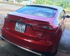 Cần bán gấp Kia K3 năm 2015, màu đỏ như mới, giá 545 triệu giá 545 triệu tại BR-Vũng Tàu
