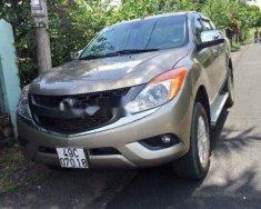 Bán Mazda BT 50 3.2 AT đời 2014 như mới giá 580 triệu tại Lâm Đồng