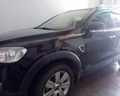 Bán Chevrolet Captiva năm 2009, màu đen như mới giá 438 triệu tại Hà Nội