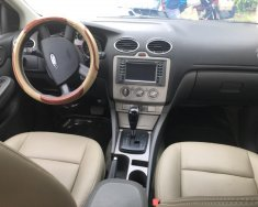 Bán Ford Focus 1,8L năm sản xuất 2011, màu nâu giá 370 triệu tại Tp.HCM