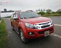 Bán xe Isuzu Dmax 4WD đời 2016, màu đỏ, nhập khẩu chính chủ giá 550 triệu tại Hà Nội