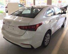 Bán ô tô Hyundai Accent đời 2018, màu trắng, 440 triệu giá 440 triệu tại Tp.HCM