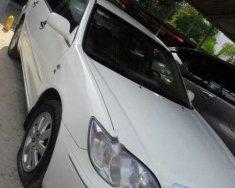 Cần bán gấp Toyota Camry năm 2003, màu trắng giá 290 triệu tại Tp.HCM
