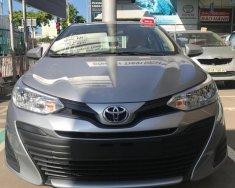 Cần bán Toyota Vios 1.5E sản xuất năm 2018, tặng BH, giá chỉ 516 triệu giá 516 triệu tại Tp.HCM