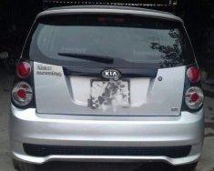 Bán Kia Morning sản xuất năm 2011, màu bạc số sàn, giá tốt giá 220 triệu tại TT - Huế