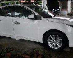 Bán ô tô Chevrolet Cruze sản xuất năm 2016, màu trắng xe gia đình, 468tr giá 468 triệu tại Hà Nội