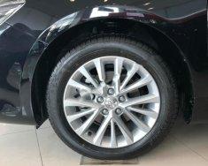Bán xe Toyota Camry 2.0E 2018, màu đen, mới 100% giá 997 triệu tại Hà Nội