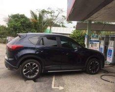 Chính chủ bán Mazda CX 5 sản xuất 2017, màu đen giá 910 triệu tại Tp.HCM