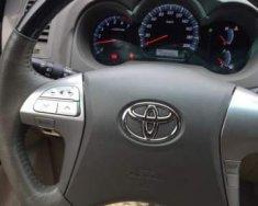 Bán Toyota Fortuner đời 2014 số tự động giá 745 triệu tại Tp.HCM